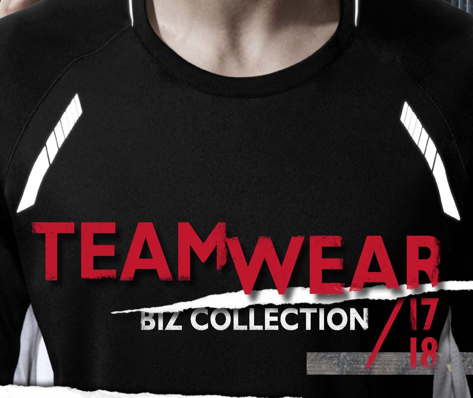 BC – Team Wear