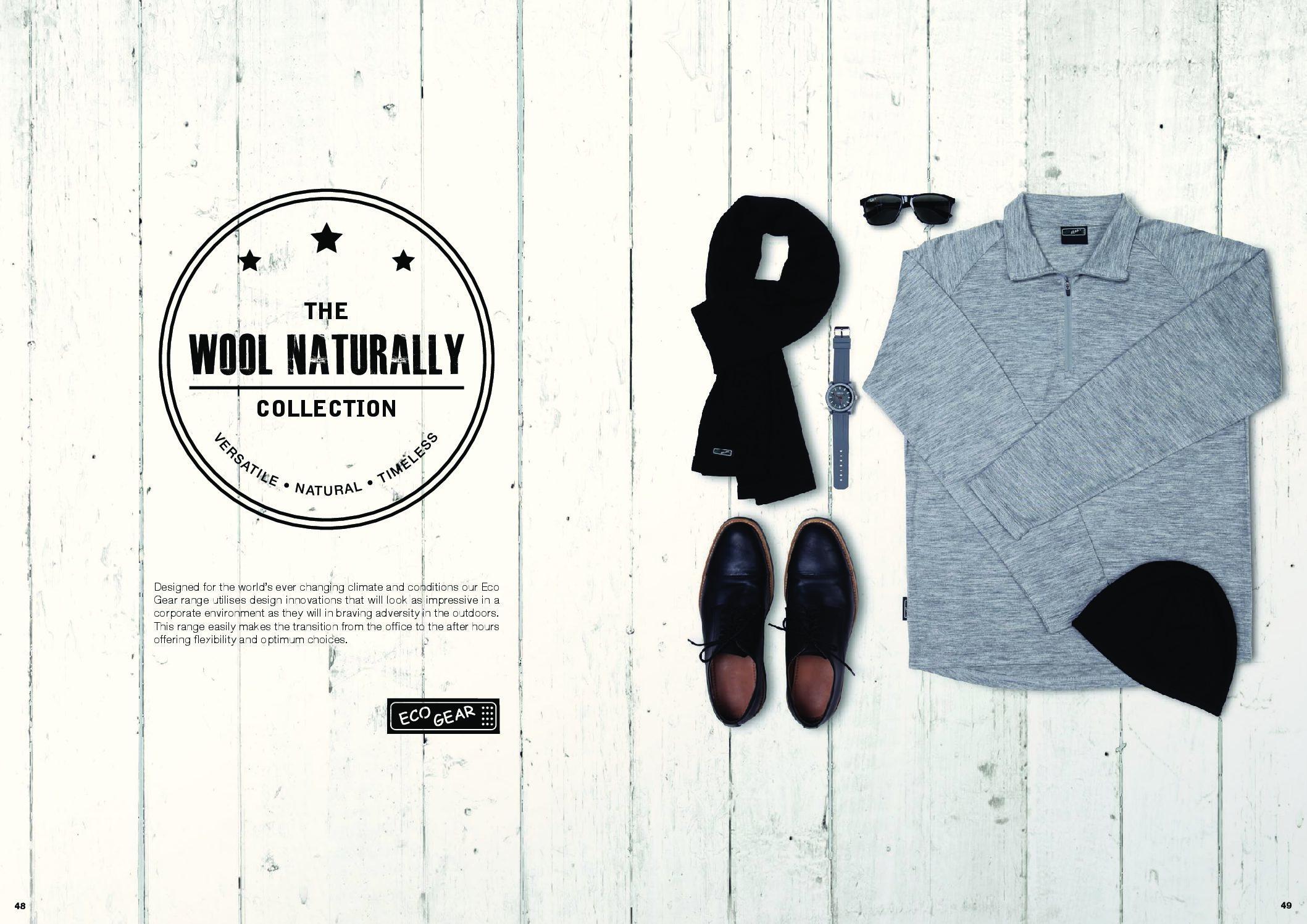 GL – Wool Naturally