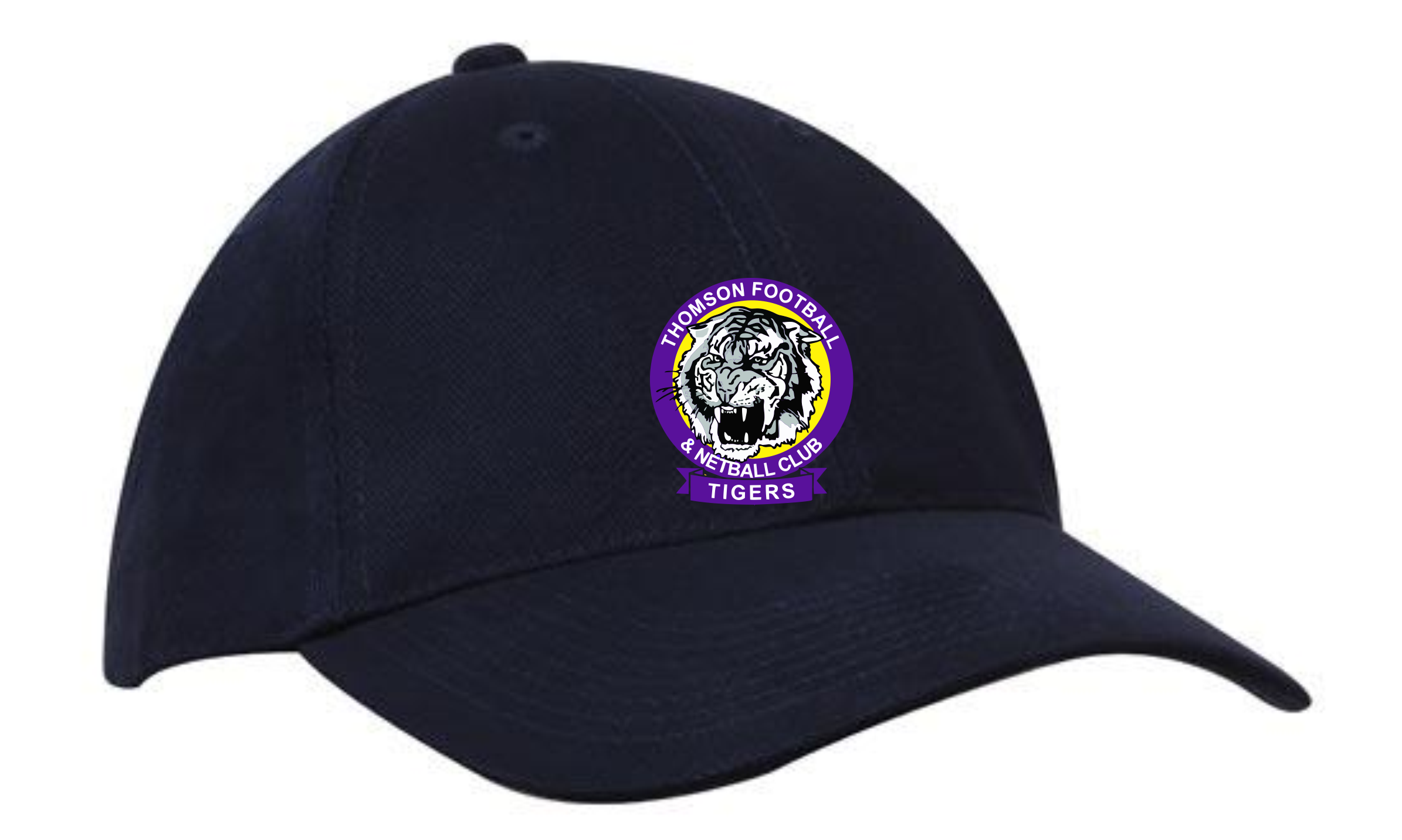 Club Cap – Flexi Fit