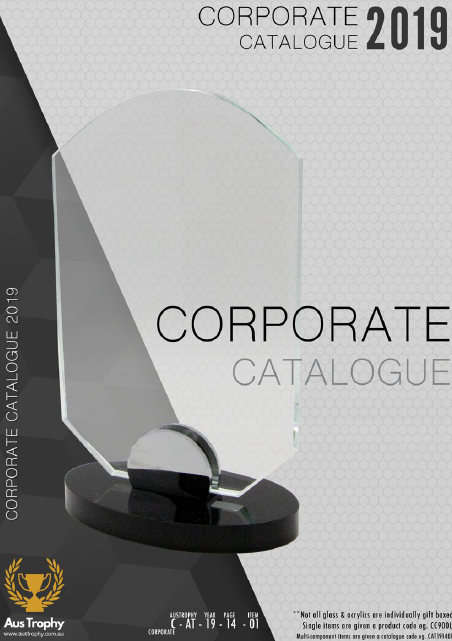 ATW – Corporate Awards