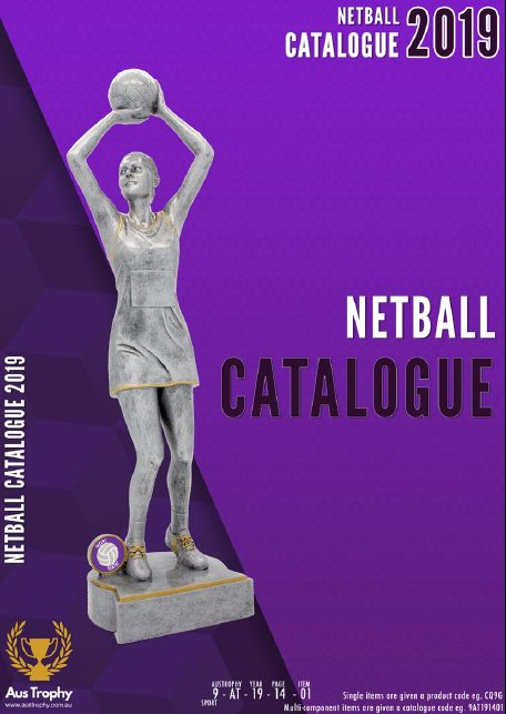 ATW – NETBALL