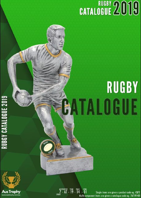 ATW – RUGBY