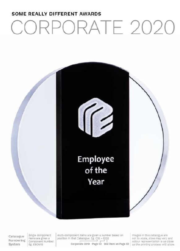 EV – Corporate Awards