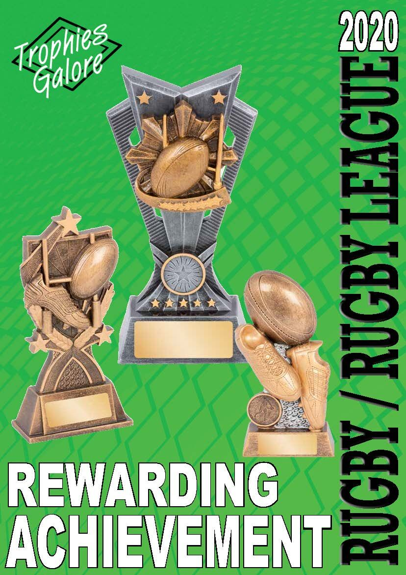 TG – Rugby