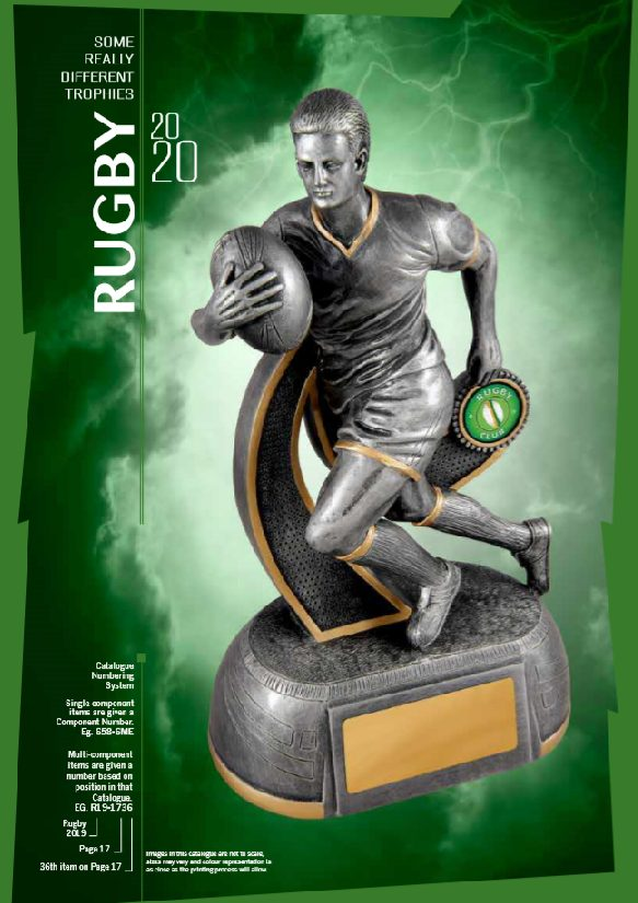 EV – Rugby