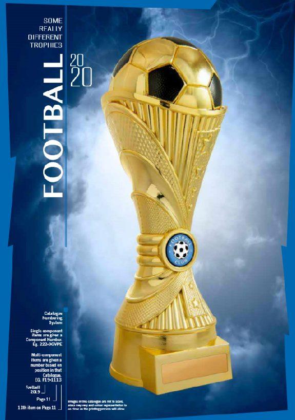EV – Soccer