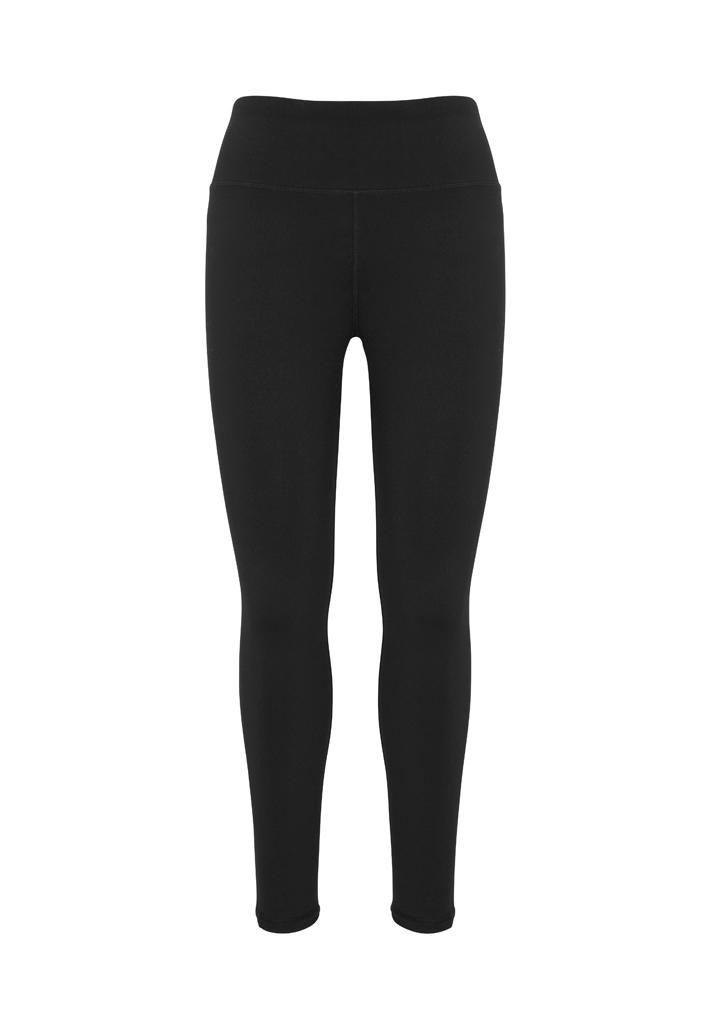 Black Flex Leggings FULL LENGTH